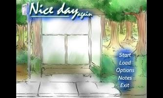 Screenshot of Nice Day:Again