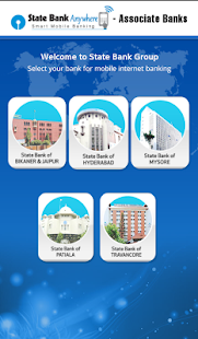 State Bank Anywhere-Asso Banks APK for iPhone