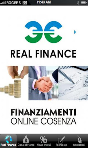 Real Finance