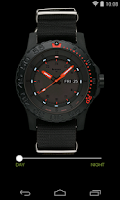 Screenshot of traser® H3 – Swiss made watch
