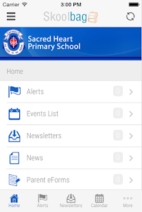Sacred Heart Primary Kooringal - screenshot