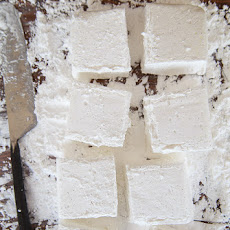 Homemade Marshmallows {small batch}