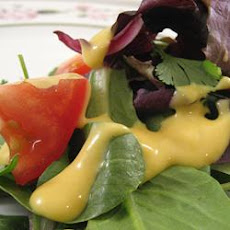 Honey Mustard Dressing II