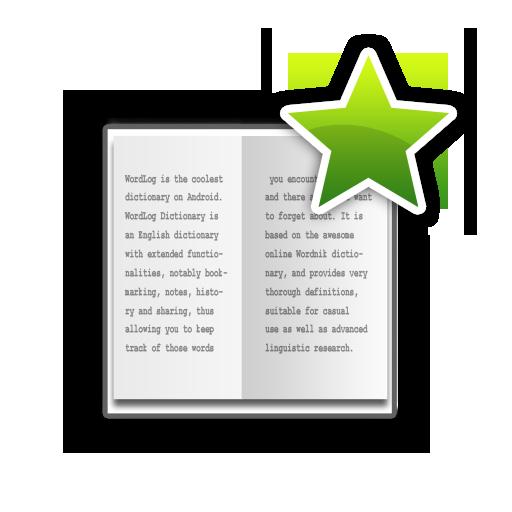 Dictionary LOGO-APP點子