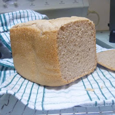 Perfect Bread Machine Spelt Bread