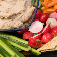 Cannellini Bean Dip Recipe