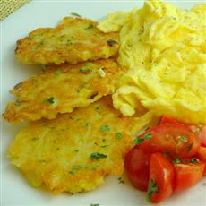 Amish Hash Browns