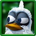 Talking Larry the Bird APK for Bluestacks