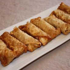 Egg Rolls Made Easy