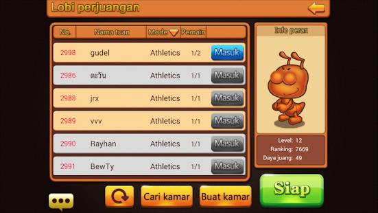 Perjuangan Semut apk screenshot
