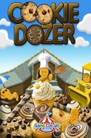 Screenshot of Cookie Dozer