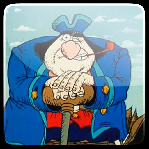 """卡通""""金銀島"""" 媒體與影片 App LOGO-APP試玩"""