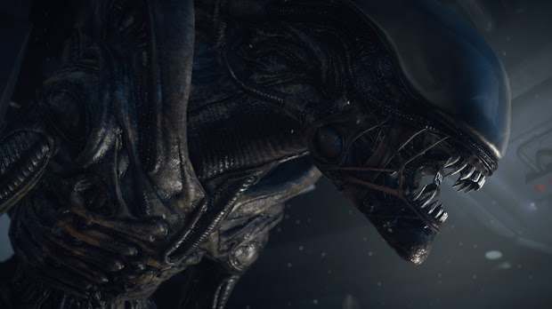Alien: Isolation to be released in early October