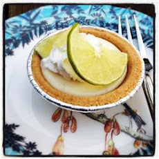 Mini Key Lime Pies