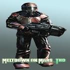Meltdown on Mars THD icon