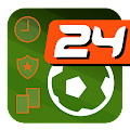 App Futbol24 APK for Kindle