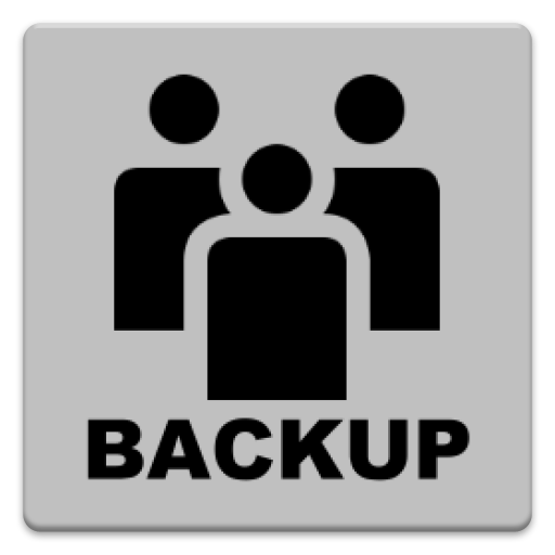 Contacts Backup Ultimate Full 工具 App LOGO-APP開箱王