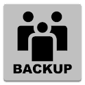 Contacts Backup Ultimate Full icon