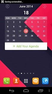 download Calendar Panel
