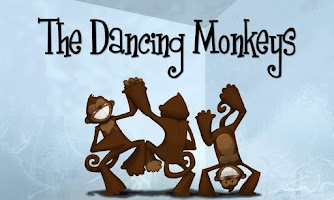 Screenshot of The Dancing Monkeys