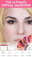 Screenshot of Makeup