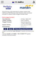 Screenshot of Isi Pulsa Bayar Listrik Online