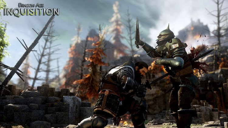 BioWare offering a 20-40 hour story for Dragon Age: Inquisition, up to 200 hours of content in total