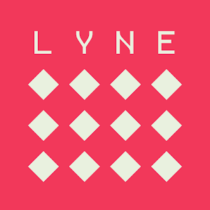 Cover art LYNE