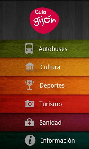 Gijón Guide