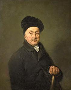 RIJKS: Jean Augustin Daiwaille: painting 1819