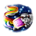 Nyan Catch! icon