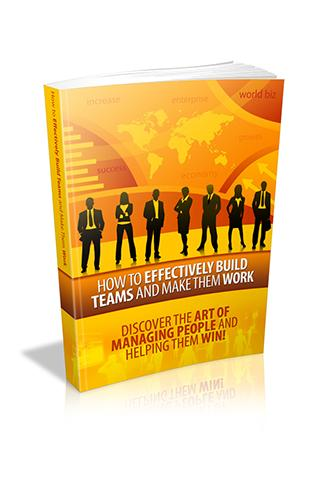 玩生產應用App|How to Effectively Build Teams免費|APP試玩