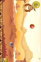 Screenshot of Fruit Battle