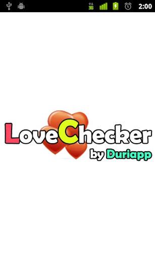 爱情测试机 LoveChecker