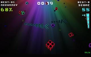 Screenshot of apzOrb Free