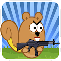 Crazy Squirrel APK for Bluestacks