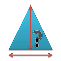 UAV Photo Coverage Calculator icon