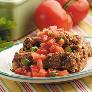 Meatloaf Mexicana