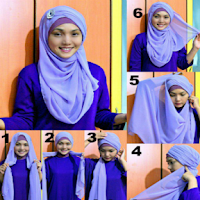 Screenshot of Tata Cara Hijab Modern