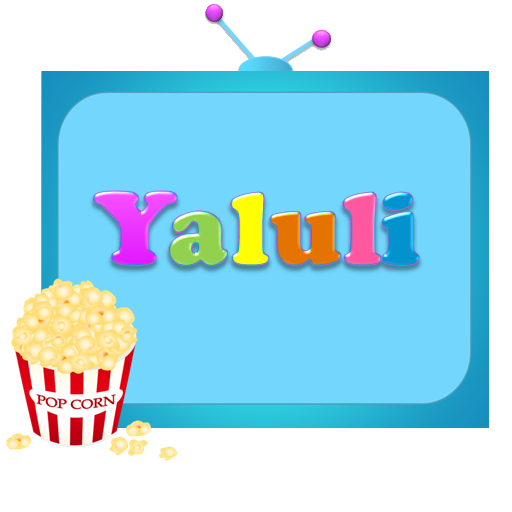 Yaluli Kid's safe phone cinema LOGO-APP點子