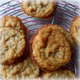 Pineapple Coconut Cookies Recipes
