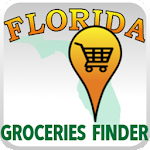 Florida Groceries Finder APK Image