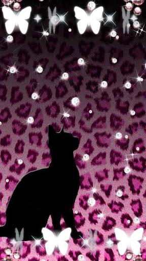 個人化必備免費app推薦|キラキラ☆ジュエル第23弾黒猫線上免付費app下載|3C達人阿輝的APP