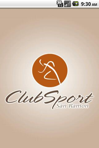 ClubSport of San Ramon