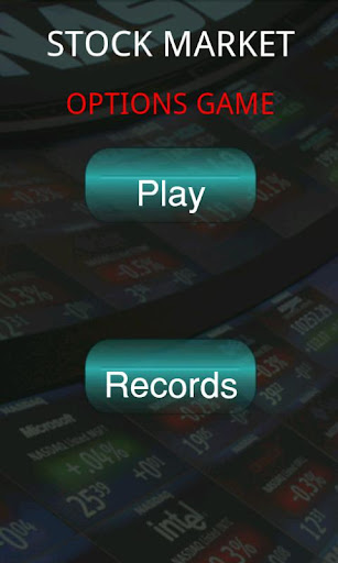 【免費解謎App】股市-APP點子