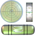 App Spirit Level 2.01 APK for iPhone