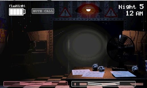 Download Five Nights at Freddy's 2 Demo APK for Laptop