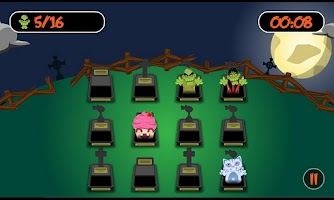 Screenshot of Tap Zombie Free