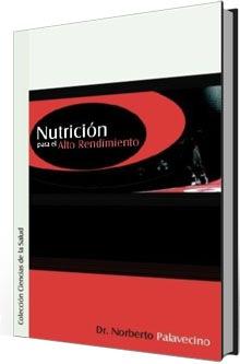 bajar Libro de Nutricion para el Alto Rendimiento