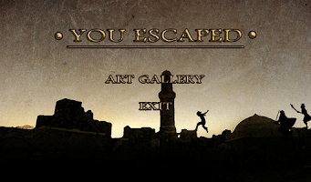 Screenshot of Escape the Room - Dungeon